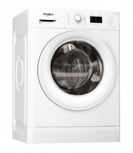 WHIRLPOOL mašina za pranje veša FWL61252W FRESH CARE