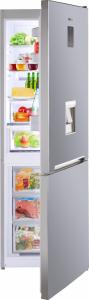VOX kombinovani frižider NF 3835IX