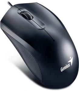 GENIUS Žični miš DX-170 CRNI G5
