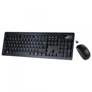 GENIUS Tastatura sa mišem SLIMSTAR 8005 SRB