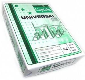 UNIVERSAL kopir papir A4