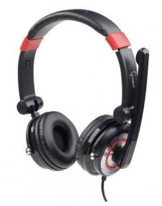 GEMBIRD slušalice MHS 5.1 001