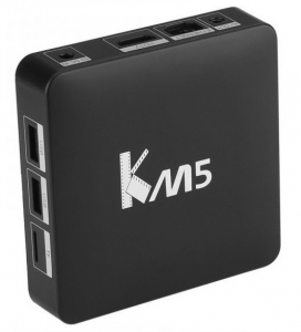 GEMBIRD smart tv box GMB K5