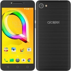 ALCATEL mobilni telefon A5  5085D METALLIC BLACK