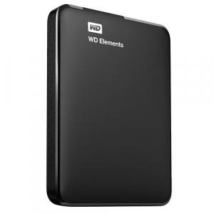 WESTERN DIGITAL Eksterni hard disk WDBUZG0010BBK WESN