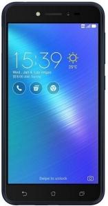 ASUS mobilni telefon ZB501KL BLACK