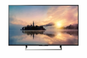 SONY TV KD55XE7005BAEP