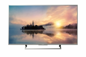 SONY TV KD55XE7077SAEP