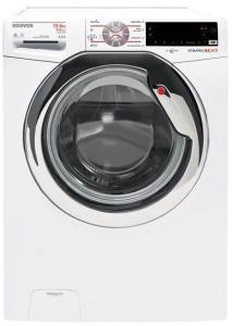 HOOVER Mašina za pranje i sušenje veša WDWT 4138AHC S