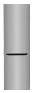 LG kombinovani frižider GBP20PZCZS