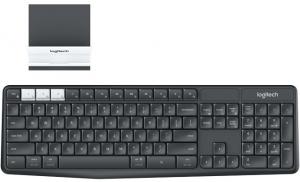 LOGITECH tastatura K 375S YU