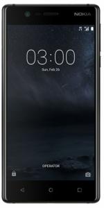 NOKIA mobilni telefon 3 DS BLACK