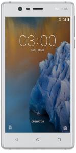 NOKIA mobilni telefon 3 DS WHITE