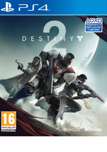 ACTIVISION igra PS4 DESTINY 2