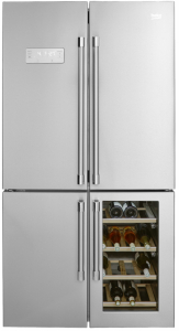 BEKO frižider GN 1416220 CX