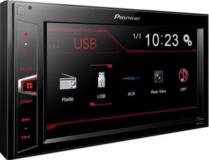 Pioneer Auto radio MVH-AV190