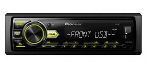 PIONEER Autoradio MVH-09UBG