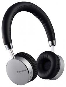 PIONEER Bluetooth slušalice SE-MJ561BT-S, SILVER