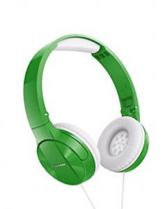 PIONEER Slušalice SE-MJ503-G GREEN