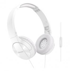 PIONEER Slušalice SE-MJ503-W WHITE