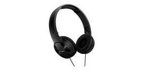 PIONEER Slušalice SE-MJ503T-K BLACK