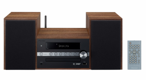 PIONEER Mini linija X-CM66D-B, BROWN