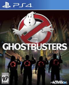 ACTIVISION igra PS4 GHOSTBUSTERS