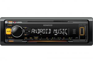 KENWOOD Autoradio KMM-103AY