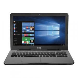 "DELL Laptop NOT11315 15.6"", 4GB, 256GB, Linux Ubuntu"