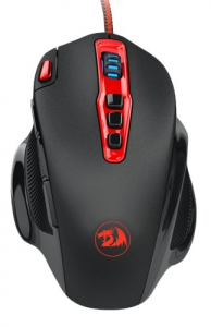 REDRAGON Gejmerski žični miš HYDRA M805