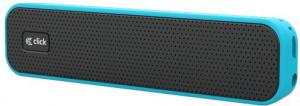 CLICK Bežični zvučnik BSL1 BLUE
