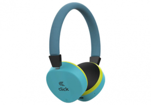 CLICK slušalice AV BHL2BL