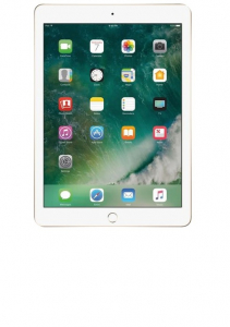 APPLE 9.7-inch iPad Wi-Fi 32GB - GOLD