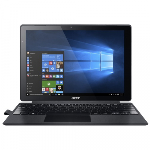 "ACER laptop ALPHA SA5 271 12"", 8GB , 256GB, Win10 Home"
