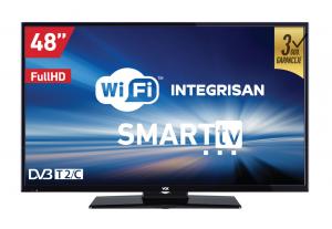 VOX TV LED 48DSW289B