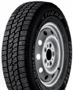 TIGAR Zimske auto gume 225/65R16C 112R CARGO SPEED WINTER