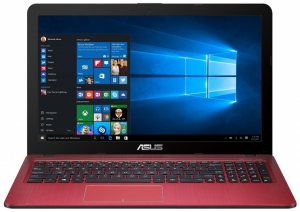 ASUS laptop X541NA GO123T
