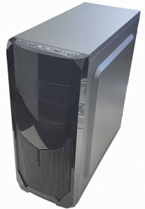 THM Desktop računar DEVASTATOR PC, 3.9GHz, 8 GB, 240 GB