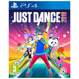 UBISOFT Igra PS4 JUST DANCE 2018