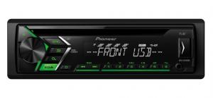 PIONEER Autoradio DEH-S100UBG