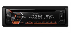 PIONEER Autoradio DEH-S100UBA