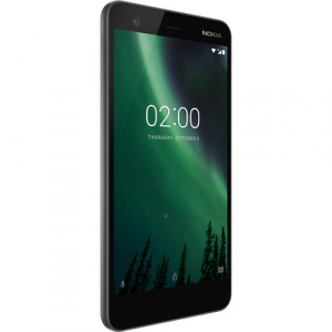 NOKIA Smart telefon NOKIA 2 BLACK DS, 1GB, 8MP