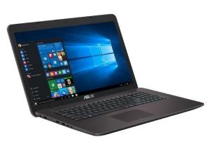 ASUS Laptop K756UQ-T4323D