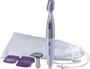 Braun brijač i trimer za telo ženski FG 1100