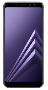 SAMSUNG mobilni telefon Galaxy A8 2018 SM-A530FZVDSEE GRAY