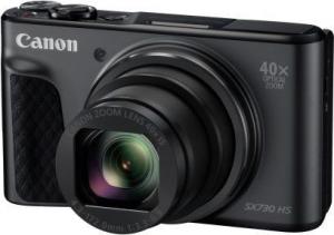 Canon Kompaktni foto-aparat SX730HS - Crni