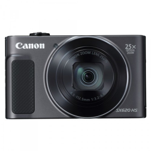 Canon Kompaktni foto-aparat SX620HS - Crni