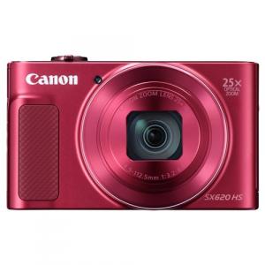 Canon Kompaktni foto-aparat SX620HS - Crveni