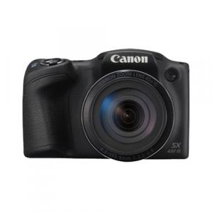 Canon Foto-aparat PowerShot SX430BLK - Crni