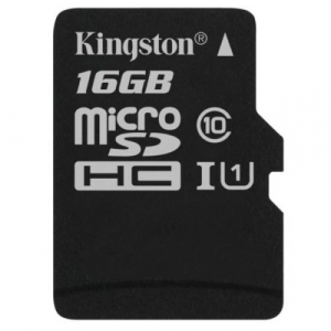 KINGSTON Memorijska kartica SDCS 16GBSP